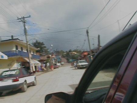 Zafarrancho en san Gabriel Mixtepec por recuperar palacio
