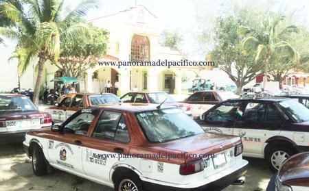 Campa a 4xviaje se realizar una reuni n con la uni n de - Taxi puerto de santa maria ...
