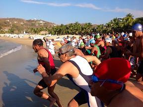 El deporte tendrá fuerte impulso en Pochutla: RCL