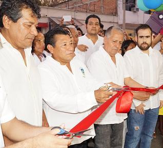 Pochutla está de fiesta con primera Expo Feria 2014