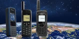 como rastrear un telefono satelital
