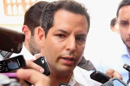 Gobierno de Oaxaca reitera pleno respeto a la libertad de expresión: Alejandro Murat