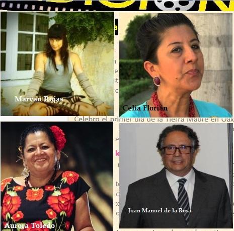 Programa Film And Food Festival Huatulco 2014 Panorama Del Pacifico Noticias De Huatulco A