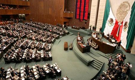 La cámara de diputados cometerá un error histórico si aprueba una versión recortada del plan nacional de desarrollo