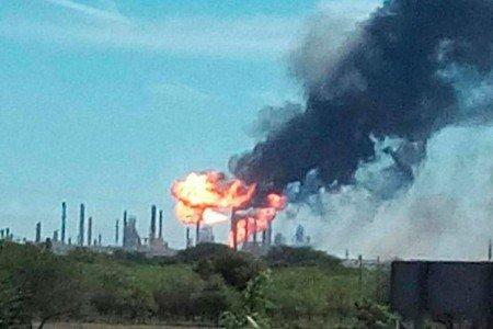 Petroquímicos, en caída libre; década perdida en Salina Cruz