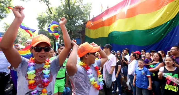 Messico Matrimonio Gay