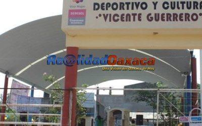 Agrede a balazos organización 14 de Junio a pobladores de Zaachila