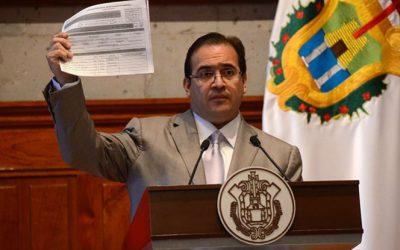 PAN llama a acelerar las investigaciones en caso Duarte