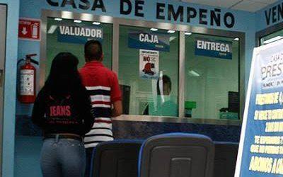 Reportan venta de artículos robados en casa de empeño de Huatulco