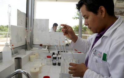 A más de 15 mil pruebas diarias se somete la leche Liconsa