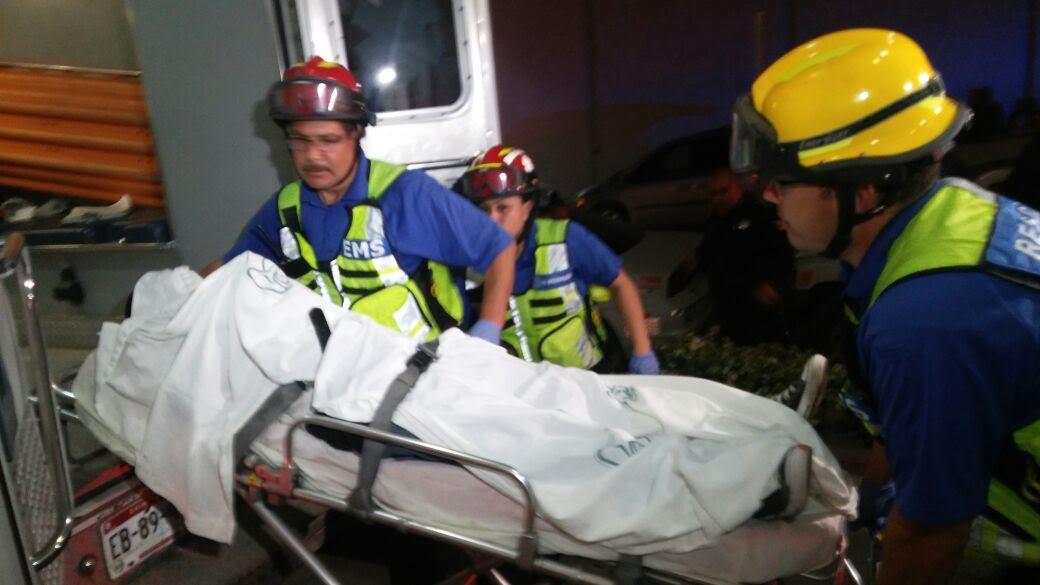 Dos ataques armados simultaneos en Cd. Juárez