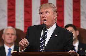El presupuesto de Trump lo hace oficial