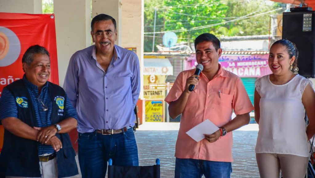 Gobierno Municipal de Huatulco beneficia a ciudadanos con Campaña de Consultas Auditivas