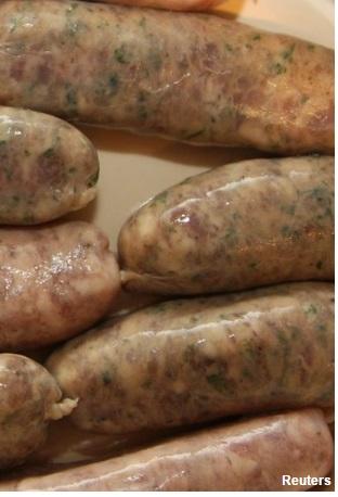 Lo que se sabe del escándalo en Brasil con la carne podrida que era2