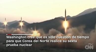 China se prepara para responder a una posible situación en Corea,