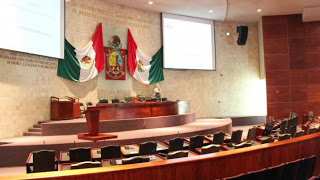 Congreso local aprueba divorcio exprés