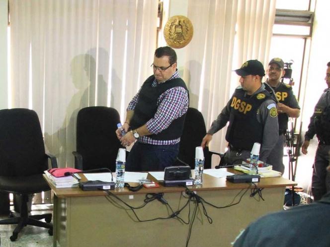 Hasta 55 años puede ir a prisión Duarte si es culpable: PGR