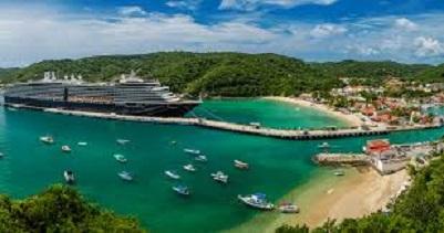 Huatulco entre los 10 destinos de playa más buscados en el mundo