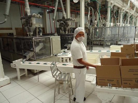 Planta Liconsa de Querétaro envía leche a 25 estados del país