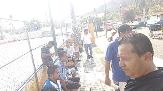 Se les ha brindado todo el apoyo al árbitro Nicho: Ignacio Cuevas