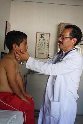 Advierte SSO por incremento en casos de varicela