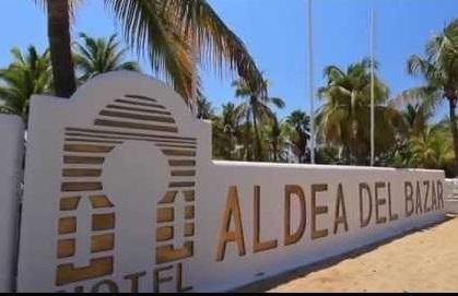 Puerto Escondido: Denuncian mal servicio y pésimo trato del Hotel Aldea Bazar