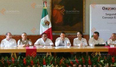 Identifican 336 municipios con algún grado de sequía en Oaxaca