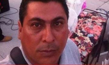 Secuestran a Salvador Adame, director de Canal 6 en Nueva Italia, Michoacán