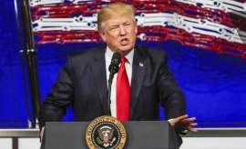 Trump amenaza al ex director del FBI ante posibles filtraciones a la prensa