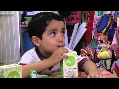 Cuatro nuevos productos lácteos ha desarrollado Liconsa en esta administración