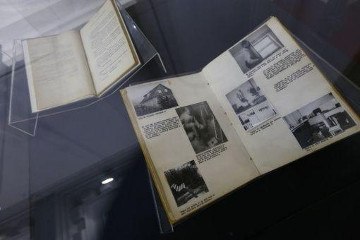 Desclasifican archivos de espionaje de Alemania nazi en Chile