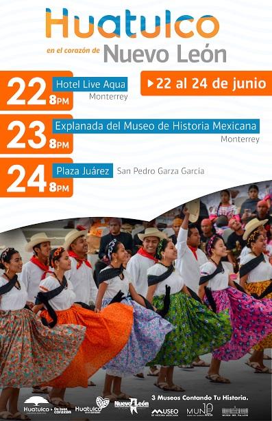 Gobierno Municipal Huatulco realiza jornada de promoción turística en Monterrey