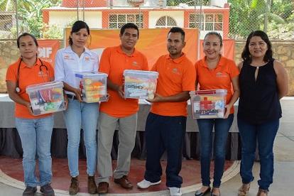 "Todo un éxito ""Latiendo Cerca"" de Gobierno Municipal  Huatulco"