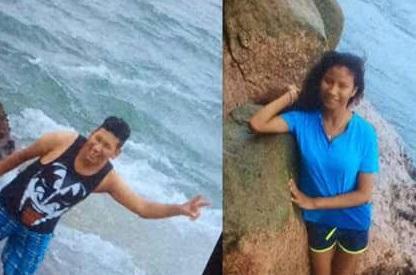 Mantiene CEPCO búsqueda de joven en playa Corralero