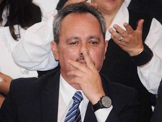 Batean demanda de amparo del delegado en Tláhuac