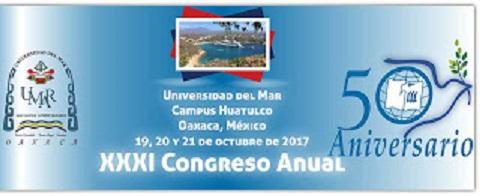 UMAR, campus Huatulco sede del 50° aniversario del congreso anual de la asociación mexicana de estudios internacionales