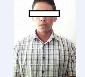 Agentes Estatales de Investigación capturan con orden de aprehensión a presunto homicida de turista en Puerto Escondido