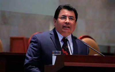 Detienen a ex secretario de Vialidad y Transporte de Oaxaca