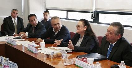 La Secretaría de la Función Pública reconoce transparencia y modernidad de Liconsa