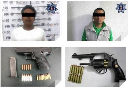 Arroja resultados vigilancia al cumplimiento de la ley federal de uso de armas de fuego;