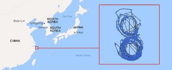 El misterioso barco de Corea del Norte del Hao Fan 6