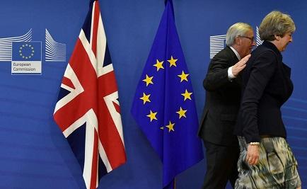 El Brexit encalla en Irlanda