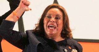 Elba Esther Gordillo logra la prisión domiciliaria