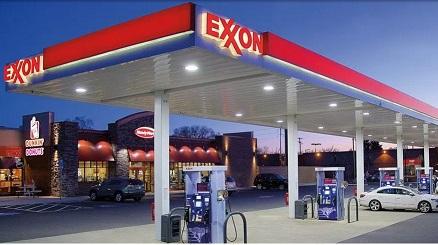 Exxon es la primer empresa en importar gasolina a México