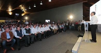Leche Liconsa gratuita para 203 municipios indígenas de Oaxaca