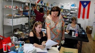 Masivo éxodo de puertorriqueños redefinirá la cara de Florida