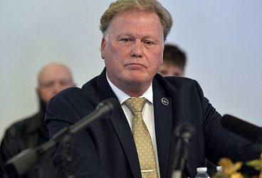 Un parlamentario de Kentucky se suicida tras ser denunciado por un caso de abusos sexuales