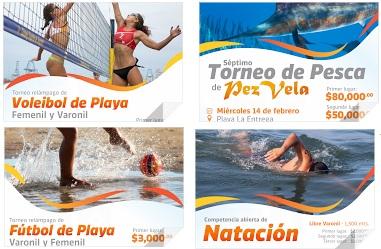 Playa La Entrega conmemorará Aniversario Luctuoso de Vicente Guerrero