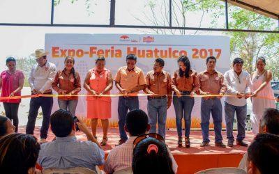 Gran éxito Primer Viernes de Cuaresma en Huatulco