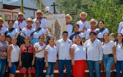 Huatulco rumbo a la Guelaguetza 2018